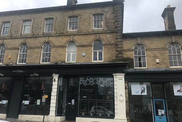 Thumbnail Retail premises for sale in 5 Victoria Road, Saltaire, Shipley