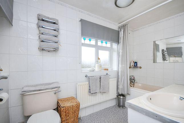 Bathroom of Collet Road, Kemsing, Sevenoaks, Kent TN15