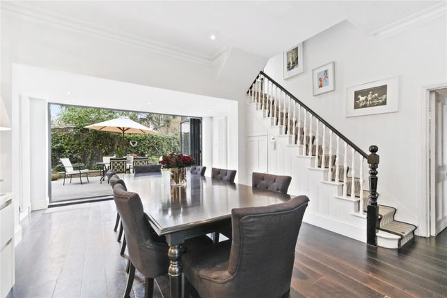 Thumbnail Semi-detached house for sale in Berens Road, London
