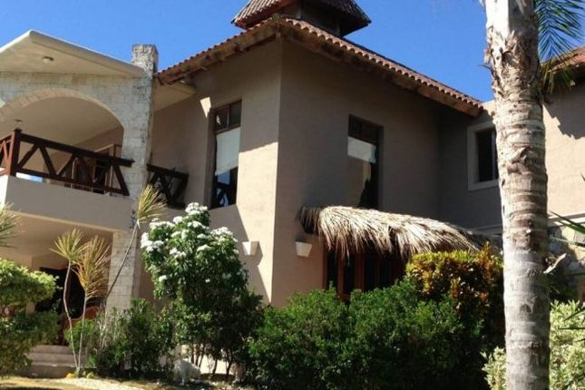 Thumbnail Villa for sale in Carretera 5, Plaza Valentina, Sosúa 57000, Dominican Republic