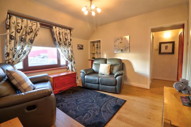 Living Room of Farburn Terrace, Dyce, Aberdeen AB21