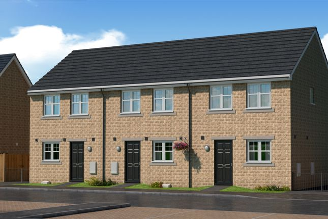 "2 bed property for sale in ""The Normanby At Clarence Gardens"" at Oxford Road, Burnley"