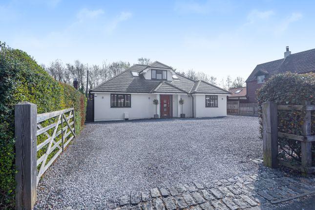 Thumbnail Detached house for sale in Hobb Lane, Hedge End, Southampton
