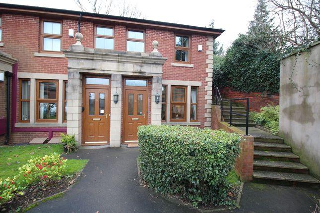 Greno House, Fitzwilliam Street, Swinton S64