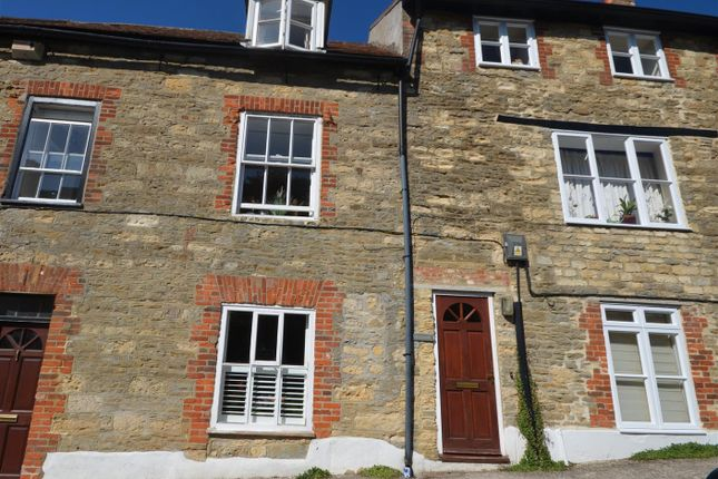Thumbnail Town house for sale in Church Lane, Sturminster Newton