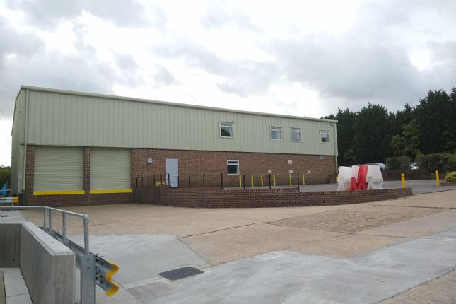 Thumbnail Industrial to let in Unit 8, Spring Copse Business Park, Slinfold