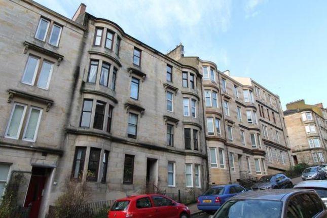 Thumbnail Flat to rent in Gardner Street, Glasgow