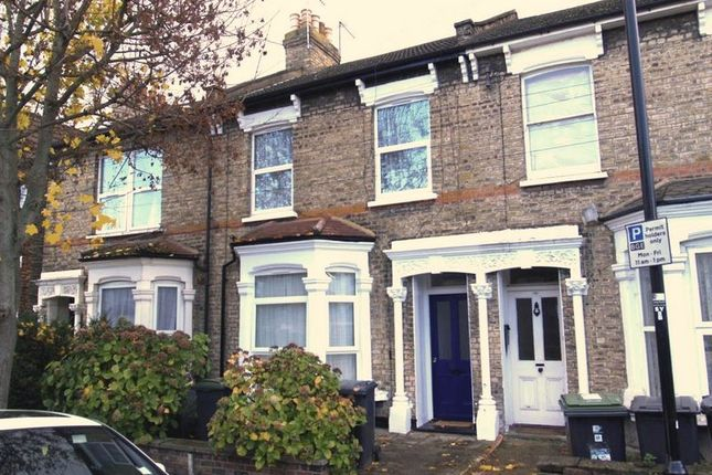 Thumbnail Flat for sale in Sidney Road, London