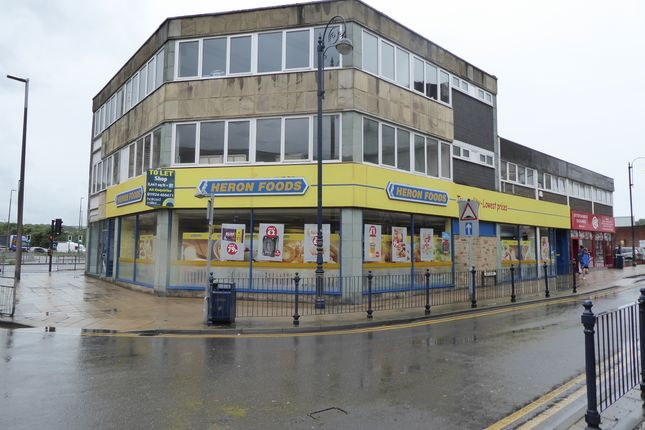 Thumbnail Retail premises for sale in Church Street, Dewsbury