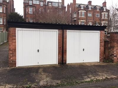 Photo of Garage Rear Of, 74 Thorne Road, Doncaster, South Yorkshire DN2