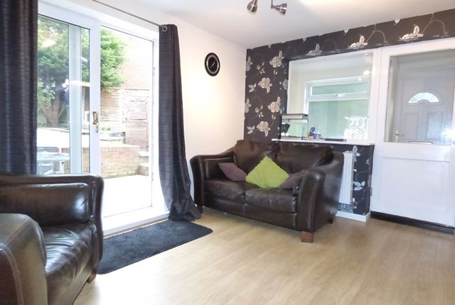 Thumbnail Town house to rent in Barley Field, Clayton-Le-Woods, Nr Chorley