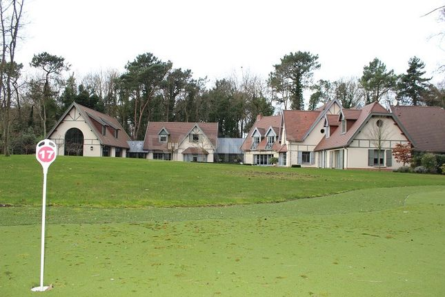 Thumbnail Property for sale in Le Touquet, France