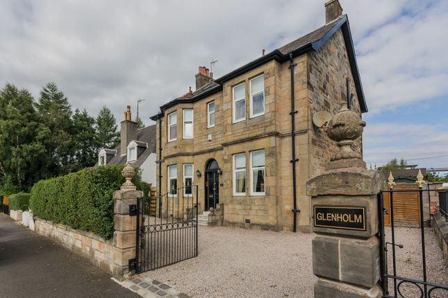 Thumbnail Property for sale in Marchfield Avenue, Paisley