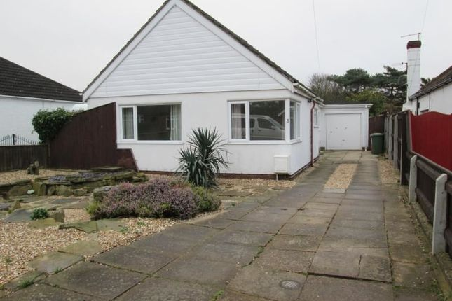Thumbnail Bungalow to rent in Glebe Road, Grimsby