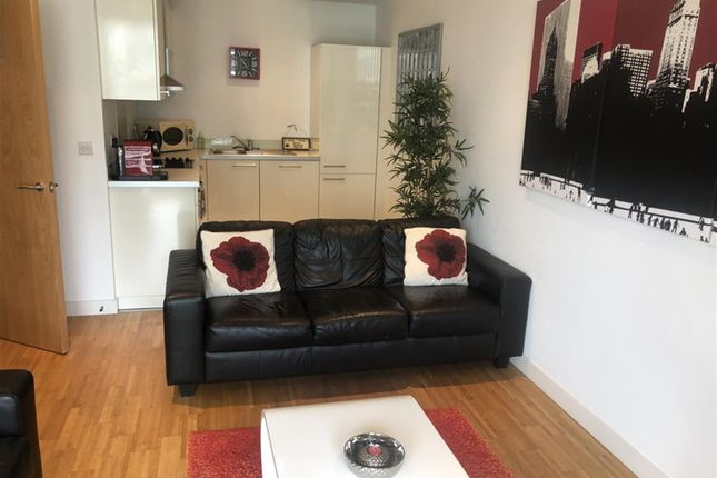 Thumbnail Flat to rent in St Georges Island, 3 Kelso Place, Manchester