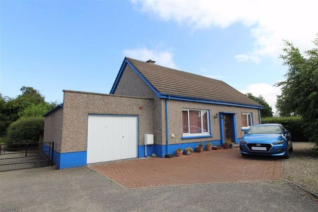 Thumbnail Detached bungalow for sale in 65, Old Perth Road, Inverness