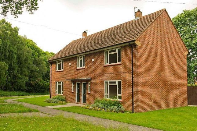 Thumbnail Property to rent in Beaufighter Road, West Malling