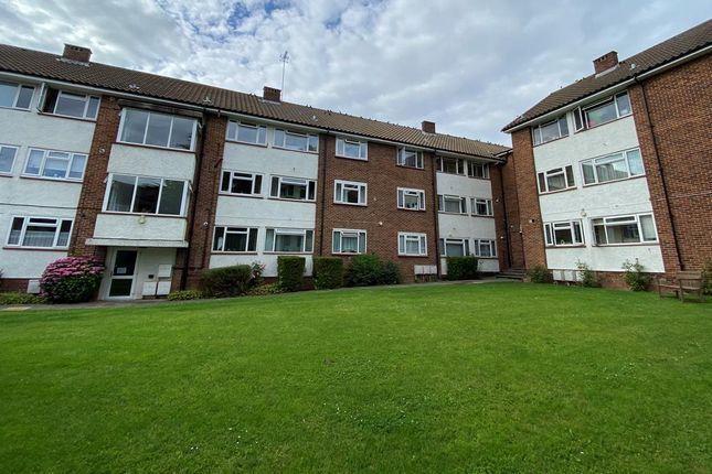 Thumbnail Flat to rent in Watling Court, Jesmond Way, Stanmore