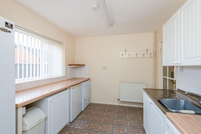 Utility Room of Mount Street, Hednesford, Cannock, Staffordshire WS12