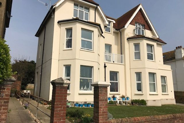 Thumbnail Flat to rent in 50-52 Claremont Road, Seaford