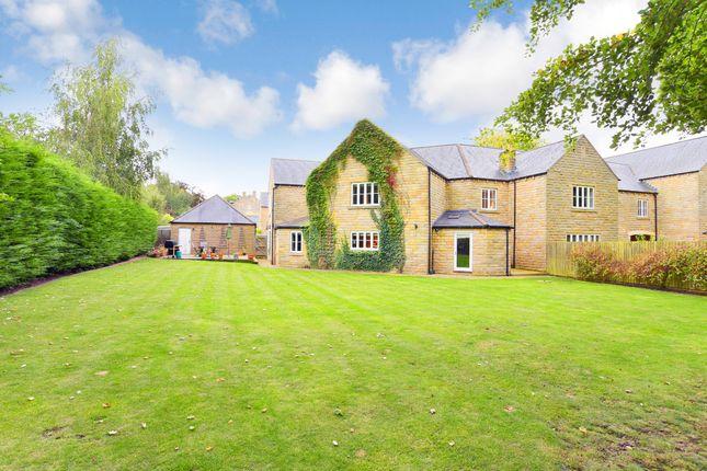 Thumbnail Semi-detached house for sale in Chadwick Park, Knaresborough
