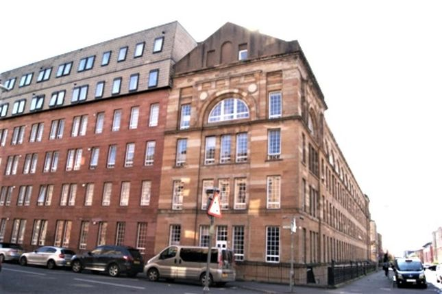 Thumbnail Flat to rent in 51 Cleveland Street, Glasgow