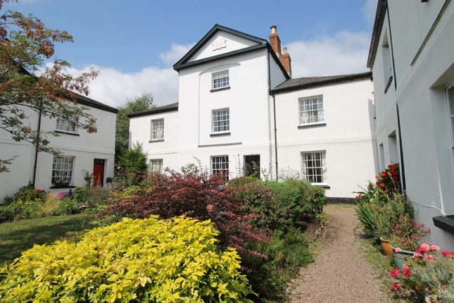 Thumbnail Terraced house to rent in Clara Place, Topsham, Exeter