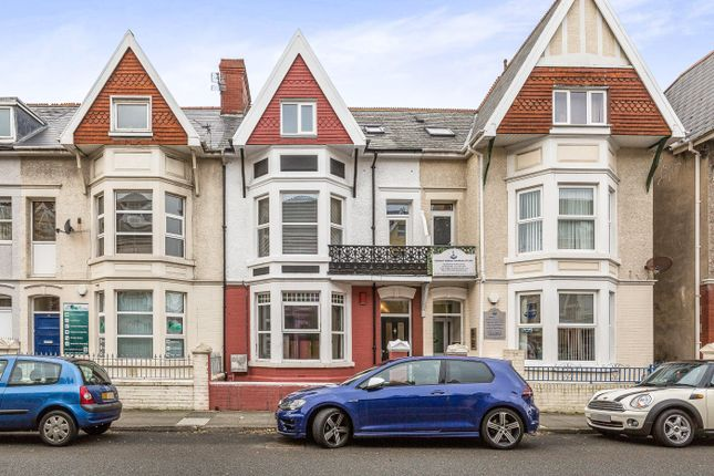 Thumbnail Property to rent in Pavilion Court, Mary Street, Porthcawl