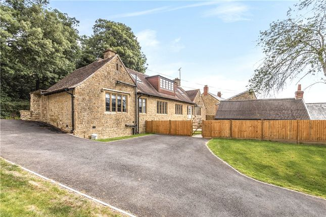 Thumbnail Detached house for sale in Townsend, Ilminster, Somerset