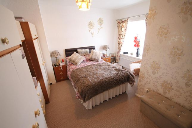 Bedroom One of Local Avenue, Sherburn Hill, Durham DH6