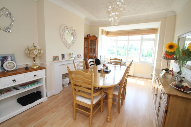 Thumbnail Terraced house for sale in Elm Road, Mannamead, Plymouth