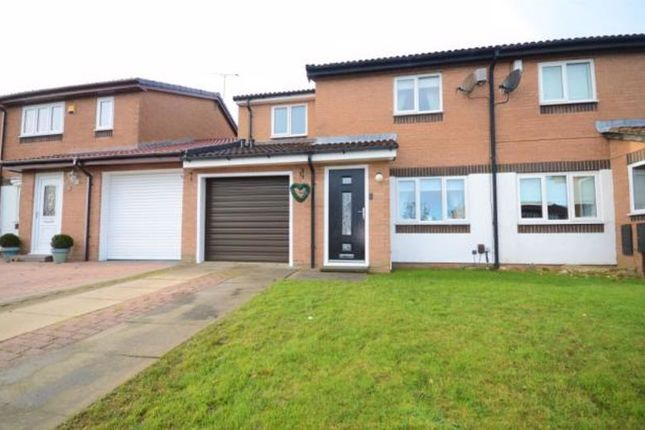 Thumbnail Property for sale in Sheringham Close, Sunderland