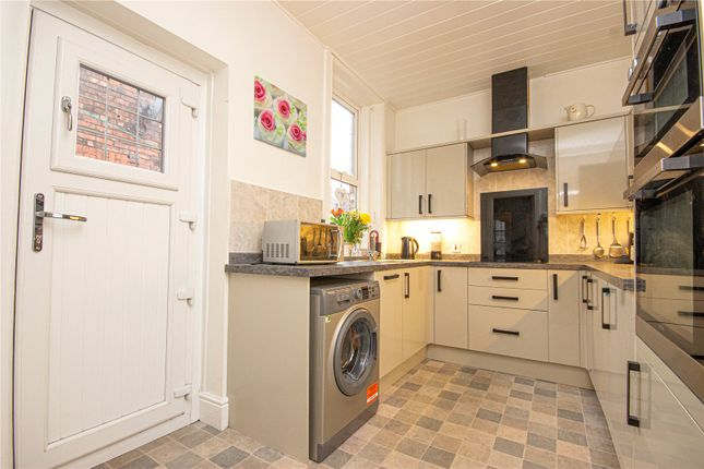 Kitchen of 4 Short Street, Carlisle, Cumbria CA1