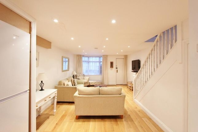 Thumbnail Terraced house to rent in Marlborough Street, Brighton, East Sussex