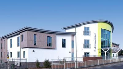 Thumbnail Office to let in Kidderminster Medical Centre, Waterloo Street, Kidderminster, Worcestershire