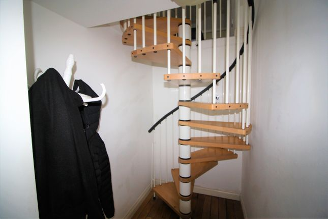 Flat to rent in Fore Street, Exeter