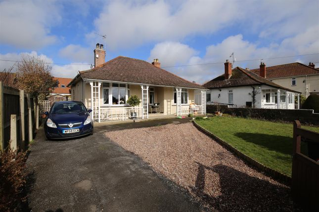 Thumbnail Bungalow for sale in Barrows Road, Cheddar