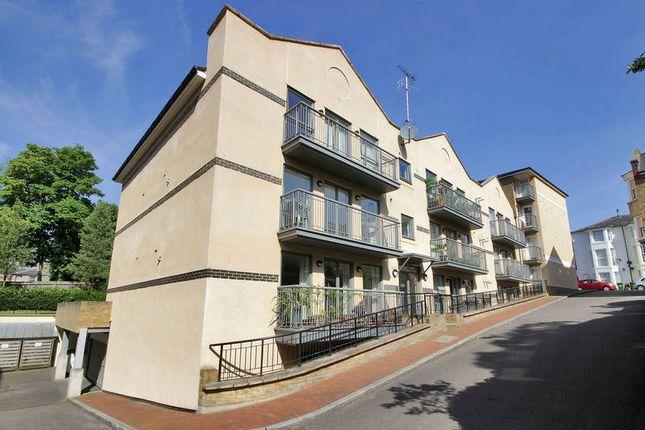 Thumbnail Flat to rent in Suffolk Mews, York Road, Tunbridge Wells