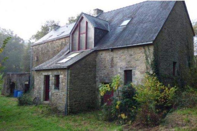Josselin France Property For Sale