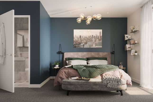 Thumbnail Flat for sale in Tandy Place, London