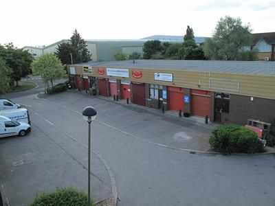 Thumbnail Commercial property for sale in The Micro Centre, Gillette Way, Reading, Berkshire