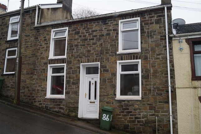 Thumbnail Terraced house for sale in Phillip Street, Mountain Ash