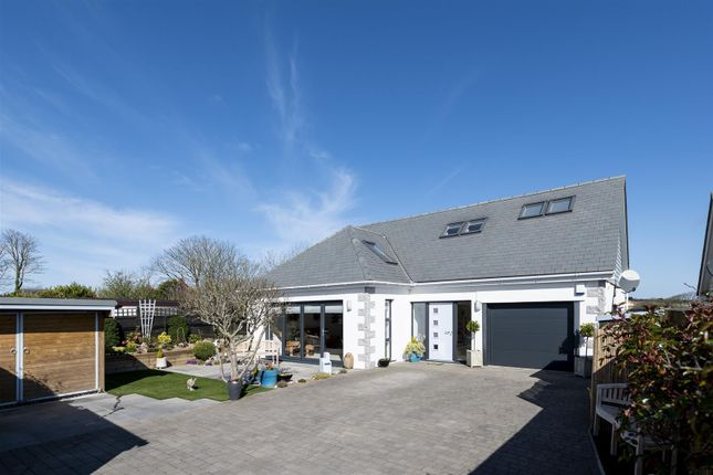 4 bed property for sale in West Road, Quintrell Downs, Newquay TR8