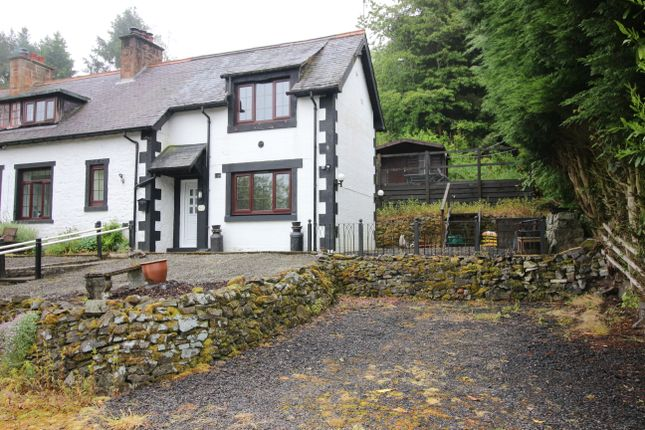Thumbnail Semi-detached house for sale in Old Craigielands Village, Beattock