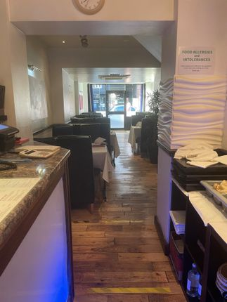 Thumbnail Restaurant/cafe to let in Westow Hill, Crystal Palace