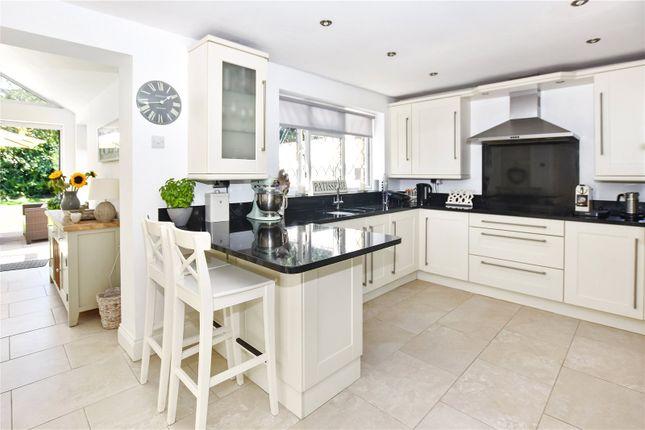 Kitchen of Elmwood Drive, Bexley, Kent DA5