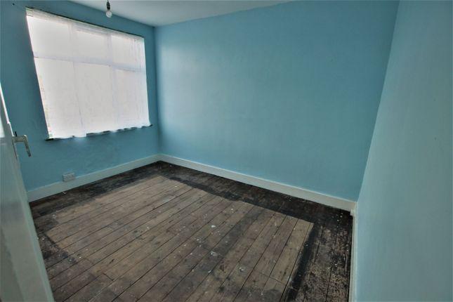 Bedroom of Whalebone Lane South, Dagenham RM8