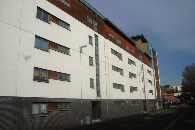 Thumbnail Flat to rent in Charlotte Street, Gallowgate, Glasgow
