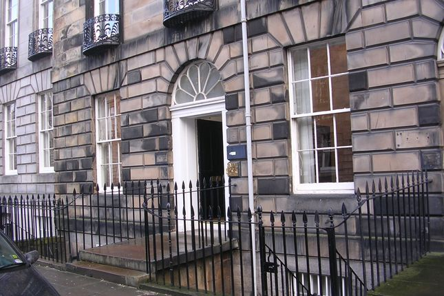 Thumbnail Office to let in Alva Street, Edinburgh