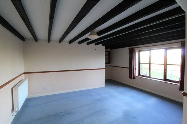 Sitting Room of Shute, Axminster, Devon EX13